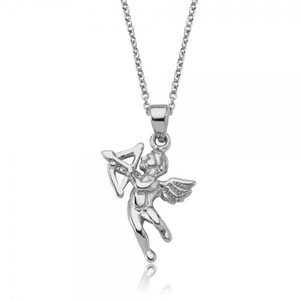 Anhänger Amor 925 Sterling Silber