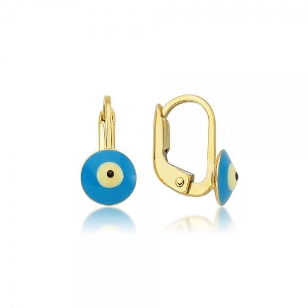 Ohrhänger 333er Gold