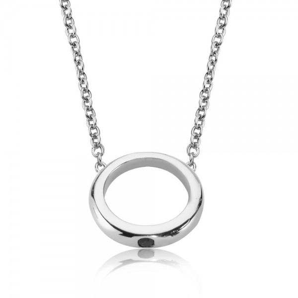 Taufring 925 Sterling Silber