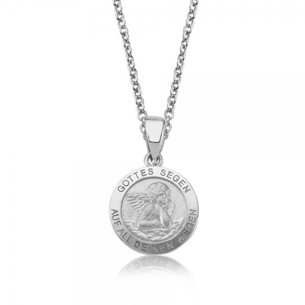 Anhänger Engel 925 Sterling Silber